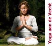 logo Yoga aan de vecht