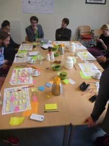 Workshop Business Model Canvas